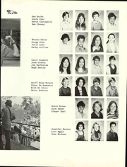 Page 15, 1973 Edition, Crocker Middle School - Viking Yearbook (Hillsborough, CA) online yearbook collection
