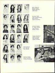 Page 16, 1973 Edition, Crocker Middle School - Viking Yearbook (Hillsborough, CA) online yearbook collection