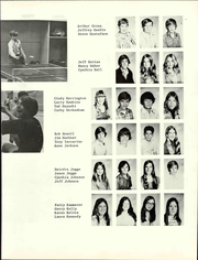Page 17, 1973 Edition, Crocker Middle School - Viking Yearbook (Hillsborough, CA) online yearbook collection