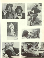 Page 9, 1973 Edition, Crocker Middle School - Viking Yearbook (Hillsborough, CA) online yearbook collection