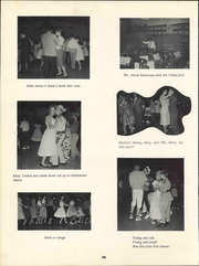 Castro Junior High School - Cougars Tale Yearbook (San Jose, CA) online yearbook collection, 1960 Edition, Page 54