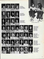 Sierra Vista Junior High School - Plainsman Yearbook (Canyon Country, CA) online yearbook collection, 1977 Edition, Page 37
