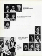 Sierra Vista Junior High School - Plainsman Yearbook (Canyon Country, CA) online yearbook collection, 1977 Edition, Page 64
