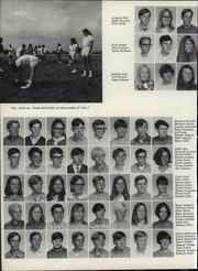Page 10, 1969 Edition, Hilltop Middle School - Imprints Yearbook (Chula Vista, CA) online yearbook collection