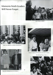 Page 15, 1969 Edition, Hilltop Middle School - Imprints Yearbook (Chula Vista, CA) online yearbook collection