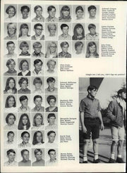Page 8, 1969 Edition, Hilltop Middle School - Imprints Yearbook (Chula Vista, CA) online yearbook collection