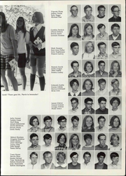Page 9, 1969 Edition, Hilltop Middle School - Imprints Yearbook (Chula Vista, CA) online yearbook collection