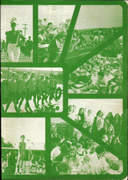 1970 Edition, Hilltop Middle School - Imprints Yearbook (Chula Vista, CA)