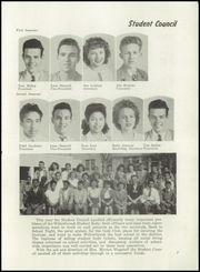 Page 15, 1945 Edition, Willowbrook High School - Pioneer Roundup Yearbook (Willowbrook, CA) online yearbook collection