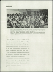 Page 16, 1945 Edition, Willowbrook High School - Pioneer Roundup Yearbook (Willowbrook, CA) online yearbook collection