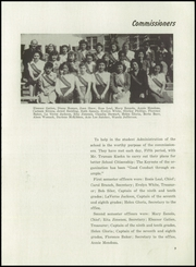 Page 17, 1945 Edition, Willowbrook High School - Pioneer Roundup Yearbook (Willowbrook, CA) online yearbook collection