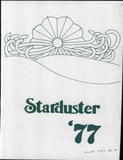 Page 1, 1977 Edition, Culver City Middle School - Starduster Yearbook (Culver City, CA) online yearbook collection