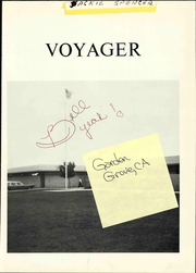 Page 5, 1973 Edition, Hilton D Bell Intermediate School - Voyager Yearbook (Garden Grove, CA) online yearbook collection