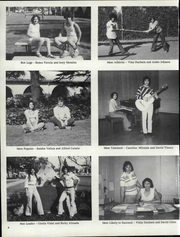 Page 10, 1977 Edition, Gage Middle School - Images Yearbook (Huntington Park, CA) online yearbook collection