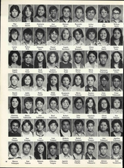 Gage Middle School Images Yearbook Huntington Park Ca Class Of
