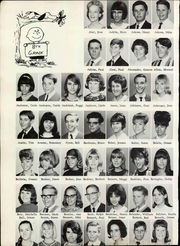 Page 10, 1966 Edition, La Mesa Middle School - El Dorado Yearbook (La Mesa, CA) online yearbook collection