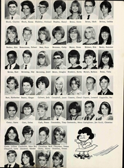 Page 11, 1966 Edition, La Mesa Middle School - El Dorado Yearbook (La Mesa, CA) online yearbook collection