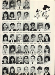 Page 13, 1966 Edition, La Mesa Middle School - El Dorado Yearbook (La Mesa, CA) online yearbook collection