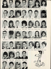 Page 15, 1966 Edition, La Mesa Middle School - El Dorado Yearbook (La Mesa, CA) online yearbook collection