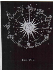1977 Edition, Pine Junior High School - Eclipse Yearbook (Los Alamitos, CA)