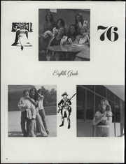 Page 14, 1976 Edition, Tuffree Junior High School - Yearbook (Placentia, CA) online yearbook collection