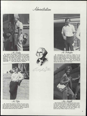Page 7, 1976 Edition, Tuffree Junior High School - Yearbook (Placentia, CA) online yearbook collection