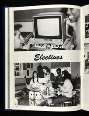 Adams Junior High School - Yearbook (Richmond, CA) online yearbook collection, 1986 Edition, Page 28