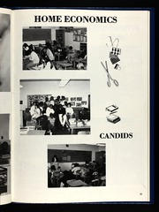 Adams Junior High School - Yearbook (Richmond, CA) online yearbook collection, 1986 Edition, Page 29