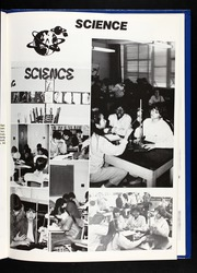 Adams Junior High School - Yearbook (Richmond, CA) online yearbook collection, 1986 Edition, Page 39