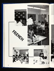 Adams Junior High School - Yearbook (Richmond, CA) online yearbook collection, 1986 Edition, Page 40