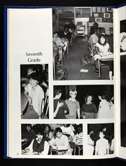 Adams Junior High School - Yearbook (Richmond, CA) online yearbook collection, 1986 Edition, Page 48