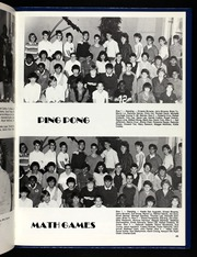 Adams Junior High School - Yearbook (Richmond, CA) online yearbook collection, 1986 Edition, Page 53