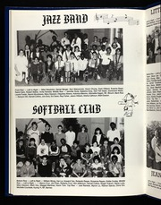 Adams Junior High School - Yearbook (Richmond, CA) online yearbook collection, 1986 Edition, Page 54