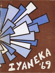 1969 Edition, Chemawa Junior High School - Iyaneka Yearbook (Riverside, CA)
