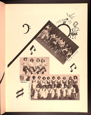 Page 11, 1953 Edition, Santa Barbara Junior High School - Condor Yearbook (Santa Barbara, CA) online yearbook collection
