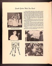 Page 14, 1953 Edition, Santa Barbara Junior High School - Condor Yearbook (Santa Barbara, CA) online yearbook collection
