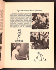Page 15, 1953 Edition, Santa Barbara Junior High School - Condor Yearbook (Santa Barbara, CA) online yearbook collection