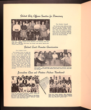 Page 8, 1953 Edition, Santa Barbara Junior High School - Condor Yearbook (Santa Barbara, CA) online yearbook collection