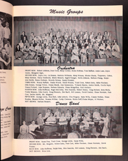 Page 11, 1959 Edition, Santa Barbara Junior High School - Condor Yearbook (Santa Barbara, CA) online yearbook collection