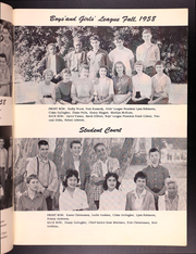 Page 7, 1959 Edition, Santa Barbara Junior High School - Condor Yearbook (Santa Barbara, CA) online yearbook collection