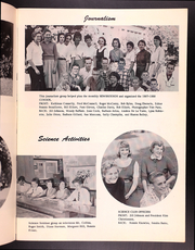 Page 9, 1959 Edition, Santa Barbara Junior High School - Condor Yearbook (Santa Barbara, CA) online yearbook collection