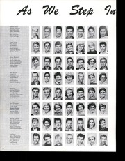 Page 10, 1959 Edition, Van Nuys Junior High School - Mustang Yearbook (Van Nuys, CA) online yearbook collection