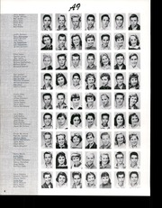 Page 12, 1959 Edition, Van Nuys Junior High School - Mustang Yearbook (Van Nuys, CA) online yearbook collection