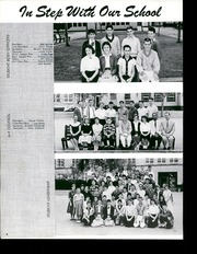 Page 8, 1959 Edition, Van Nuys Junior High School - Mustang Yearbook (Van Nuys, CA) online yearbook collection