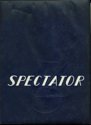 Page 1, 1954 Edition, Anoakia School - Spectator Yearbook (Arcadia, CA) online yearbook collection