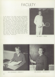 Page 14, 1954 Edition, Anoakia School - Spectator Yearbook (Arcadia, CA) online yearbook collection