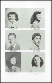 Page 15, 1949 Edition, California School for the Deaf - Foothills Flame Yearbook (Berkeley, CA) online yearbook collection