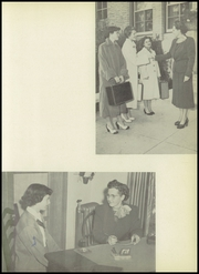 Page 11, 1952 Edition, Brown School for Girls - Cielito Yearbook (Glendora, CA) online yearbook collection