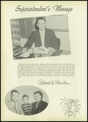 Page 14, 1952 Edition, Brown School for Girls - Cielito Yearbook (Glendora, CA) online yearbook collection