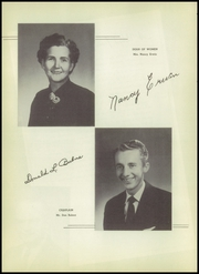 Page 16, 1953 Edition, Brown School for Girls - Cielito Yearbook (Glendora, CA) online yearbook collection